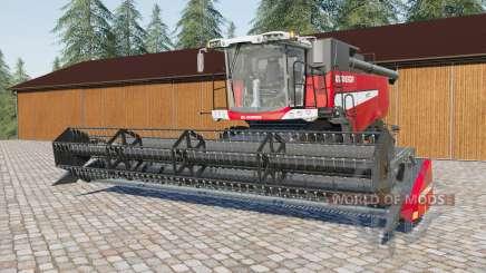 Laverda MꝜ10 para Farming Simulator 2017