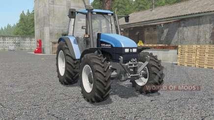 New Holland TS11ⴝ para Farming Simulator 2017