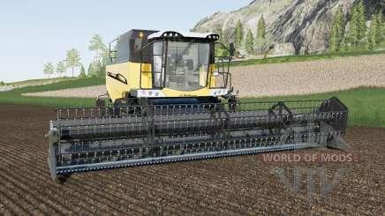 Challenger CH647Ȼ para Farming Simulator 2017