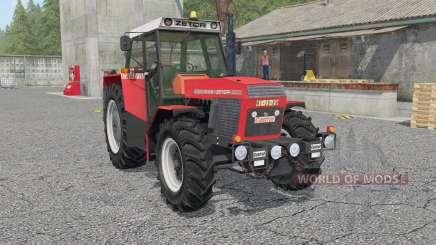Zetor 16145 Turbꝋ para Farming Simulator 2017
