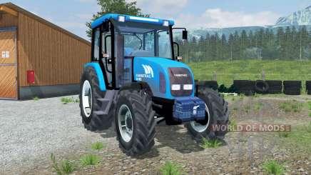 FarmTrac 80 4WƊ para Farming Simulator 2013