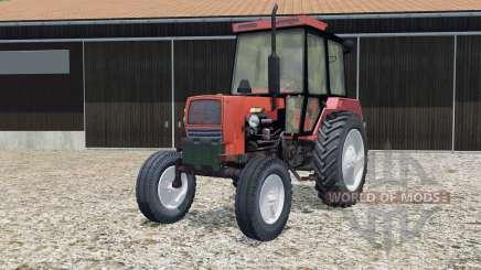 UMZ-8040 para Farming Simulator 2015