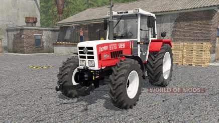 Steyr 8110A Turbꝍ para Farming Simulator 2017