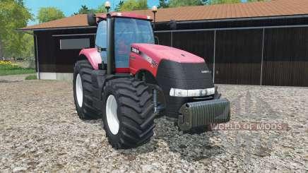 Case IH Magnum 380 CVȾ para Farming Simulator 2015