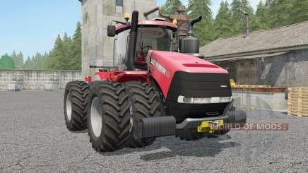 Case IH Steiger 370〡450〡470〡600〡620 para Farming Simulator 2017