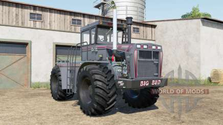 Big Bud 450〡600〡800〡16V-747 para Farming Simulator 2017