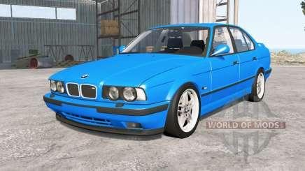 BMW M5 (E34) 1993 para BeamNG Drive