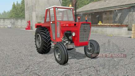 IMT 560 para Farming Simulator 2017