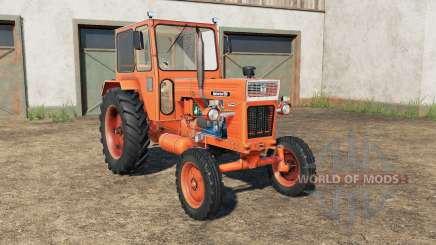 Universal 650 D6 para Farming Simulator 2017