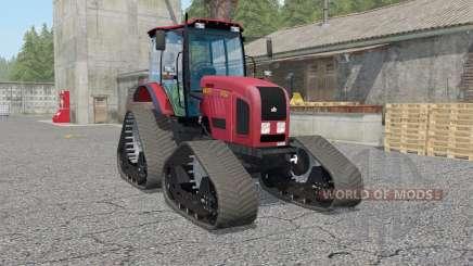 MTZ-2022.3 Беларуꞓ para Farming Simulator 2017