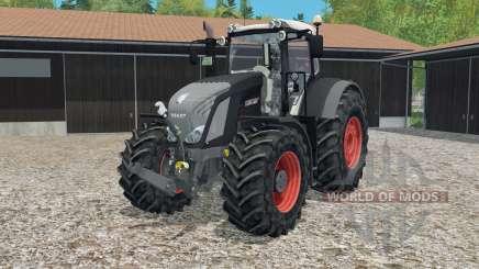 Fendt 828 Variƍ para Farming Simulator 2015