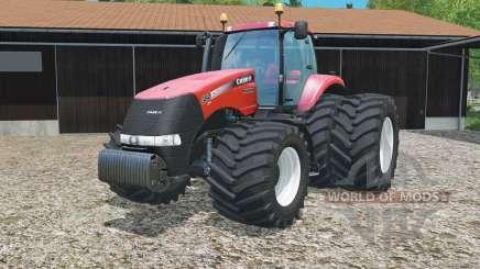 Case IH Magnum 380 CVŦ para Farming Simulator 2015