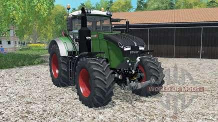 Fendt 1050 Variꝍ para Farming Simulator 2015