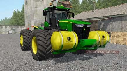 John Deere 9560Ɍ para Farming Simulator 2017