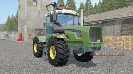HTZ-240K para Farming Simulator 2017