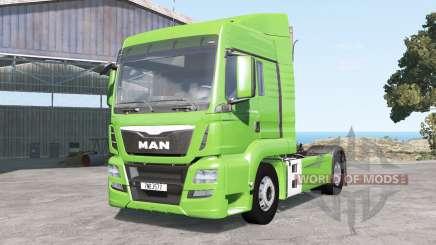 MAN TGS 18.480 para BeamNG Drive