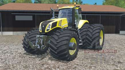 New Holland T8.320 EvoXtreme para Farming Simulator 2015