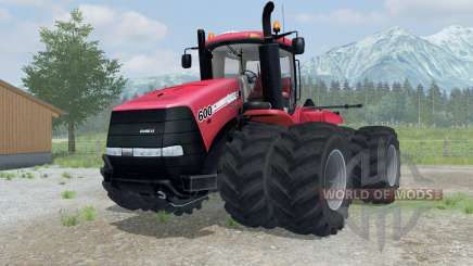 Case IH Steigeᵲ 600 para Farming Simulator 2013