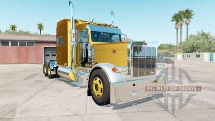 Peterbilt 379Ꭓ para American Truck Simulator