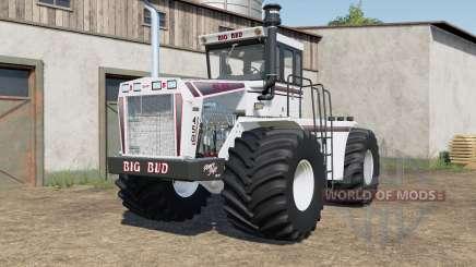 Big Bud 450 para Farming Simulator 2017