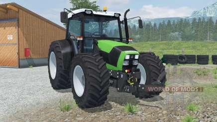 Deutz-Fahr Agrotron TTV 4ろ0 para Farming Simulator 2013