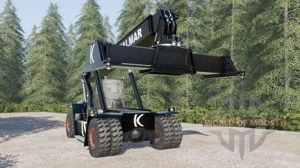 Kalmar DRF450-60Sƽ para Farming Simulator 2017