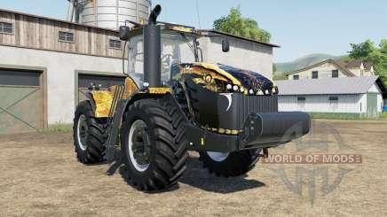 Challenger MT955E〡MT965E〡MT975E Campo Anaconda para Farming Simulator 2017