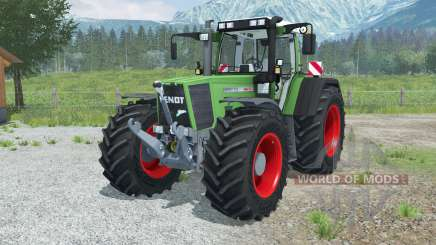 Fendt Favorit 926 Variꝍ para Farming Simulator 2013