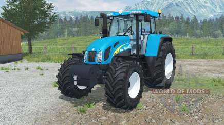 New Holland TVT 175 para Farming Simulator 2013