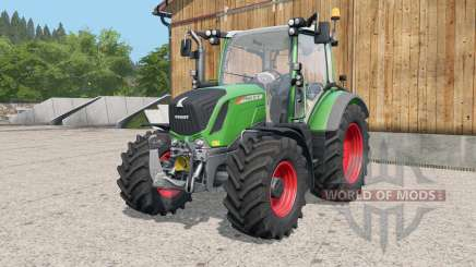 Fendt 310〡311〡312〡313 Variꝍ para Farming Simulator 2017