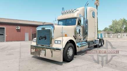 Freightliner Classic XⱢ para American Truck Simulator