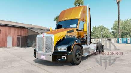 Kenworth T8৪0 para American Truck Simulator