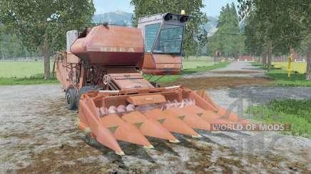 SK-5 Нивɑ para Farming Simulator 2015