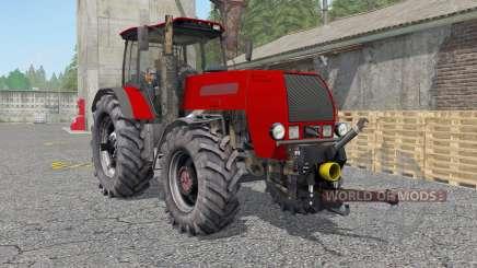 MTZ-2522, Bielorrusia para Farming Simulator 2017