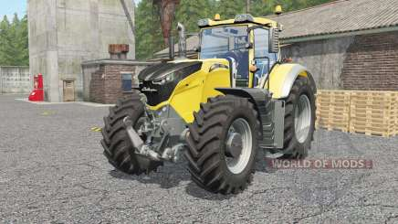 Challenger 1038〡1042〡1046〡1050 para Farming Simulator 2017
