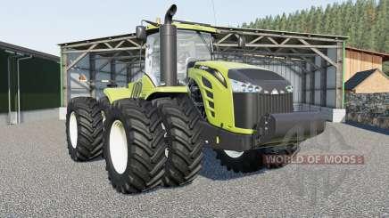 Challenger MT955E〡MT965E〡MT975Є para Farming Simulator 2017