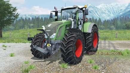 Fendt 828 Variꝋ para Farming Simulator 2013