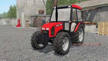 Zetor 5340〡6340 para Farming Simulator 2017