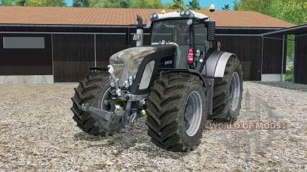 Fendt 936 Variɵ para Farming Simulator 2015