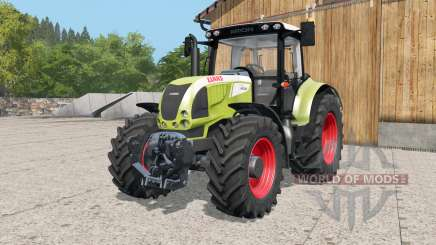 Claas Arion 610〡620〡630 para Farming Simulator 2017