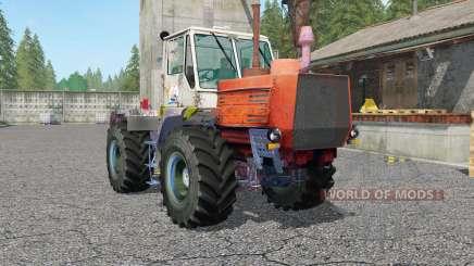 T-150Ꝃ para Farming Simulator 2017