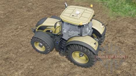 Valtra S-series para Farming Simulator 2017