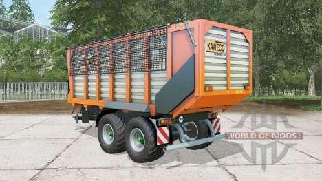 Kaweco Radium 50 para Farming Simulator 2015