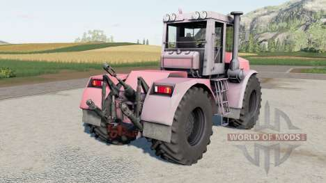 Kirovets K-744R3 para Farming Simulator 2017