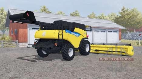 New Holland CR-series para Farming Simulator 2013