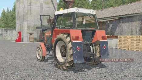 Zetor 8111 para Farming Simulator 2017