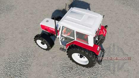 Steyr 8075A para Farming Simulator 2017