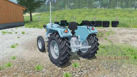 Rakovica 65 para Farming Simulator 2013