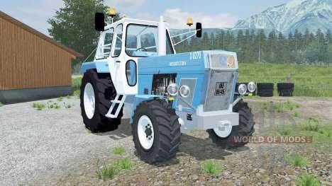 Fortschritt ZT 305-A para Farming Simulator 2013