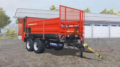 Ursus N-218-P para Farming Simulator 2013